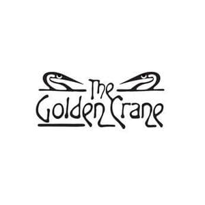 The Golden Crane