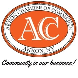 Akron Chamber Supporter