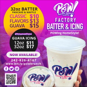 FACTORY BATTER & ICING
