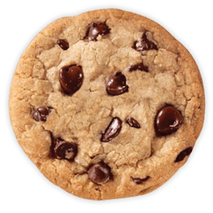Get 1 Free cookie with purchase of coffee