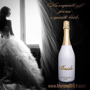 Moreno Wedding Bottles