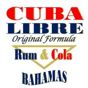 Cuba Libre Bahamas