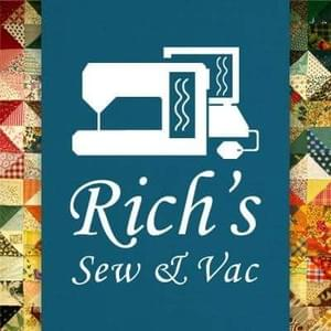 Rich's Sewing & Vac