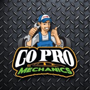 Go Pro Mechanics