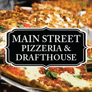 Main Street Pizzeria & Draft House