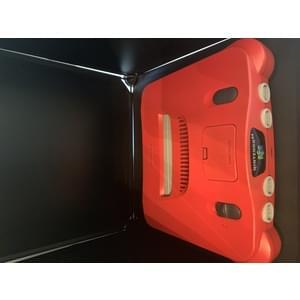 N64 -Red