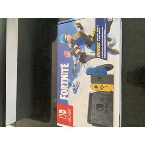 Nintendo Switch - Wildcat Bundle