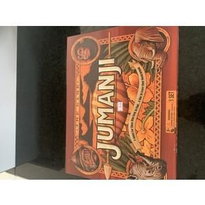 Jumanji - Classic board game