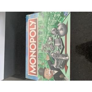 Monopoly- classic