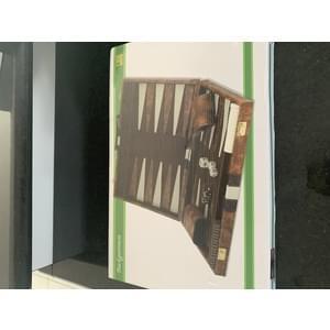 Backgammon - 18 inch board