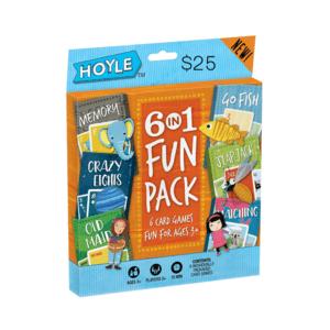 Kids cards games