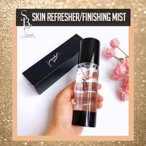 Skin Refresher & Finishing Mist