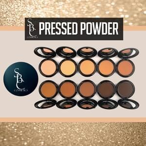 Pressed Powder