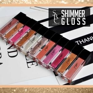 Shimmer Gloss