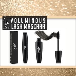Voluminous Lash Mascara