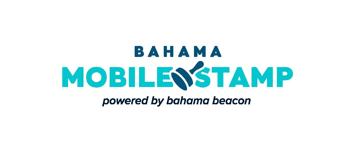 Bahama Beacon Mobile Stamp