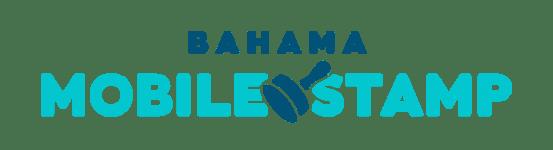 Bahama Mobile Stamp