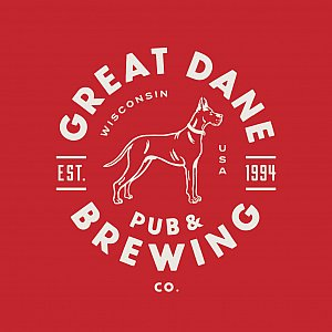 Great Dane Pub & Brewing Co. - Fitchburg