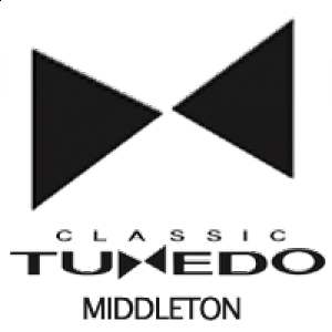 Classic Tuxedo Middleton