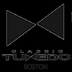 Classic Tuxedo Boston