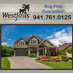 Westfall's Pest Control and Lawn Care