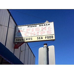 Pismo Fish And Chips