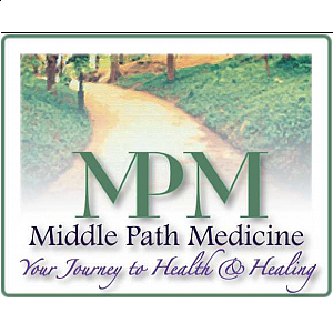 Middle Path Medicine: Foresman Gary MD