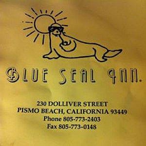 Blue Seal Inn Pismo Beach