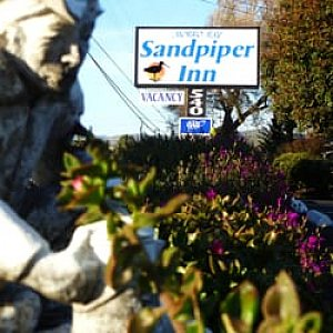 Morro Bay Sandpiper Inn