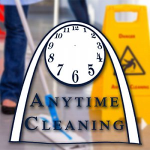 Anytime Cleaning Company