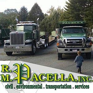 R M Pacella Inc