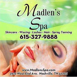 Madlen's Spa