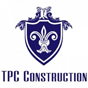 TPC Construction