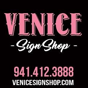 Venice Sign Shop