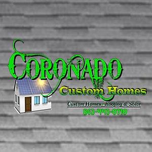 Coronado Custom Homes