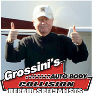 Grossinis Auto Body