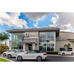 BMW Santa Maria >> Bmw Of Santa Maria