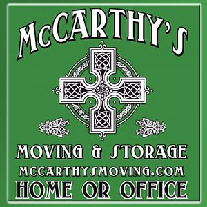 McCarthy's Moving & Storage
