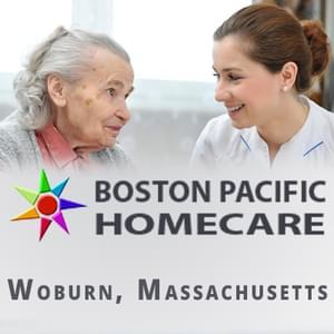 Boston Pacific Homecare