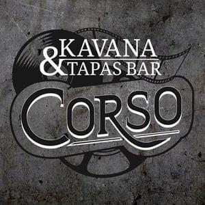 Kavana & Tapas Bar Corso