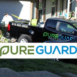PureGuard Pest Solutions