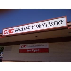 CHC Broadway Dentistry