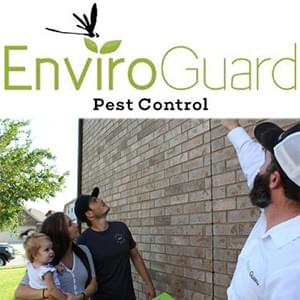 EnviroGuard Pest Control