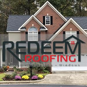 Redeem Roofing & Construction