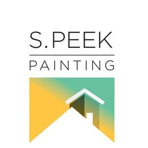 S. Peek Painting
