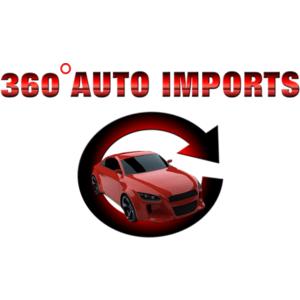 360 Auto Imports