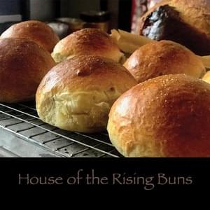 House of the Rising Buns