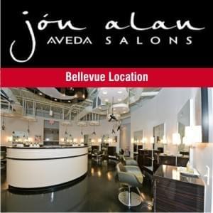 Jón Alan Salon Bellevue
