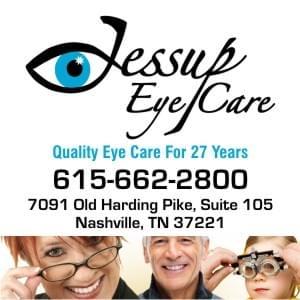 Jessup Eye Care