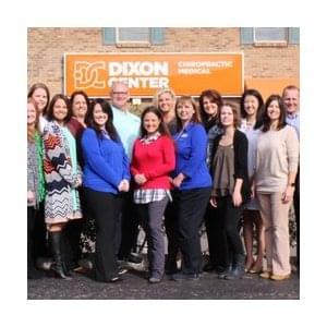 Dixon Center for Integrative Healthcare